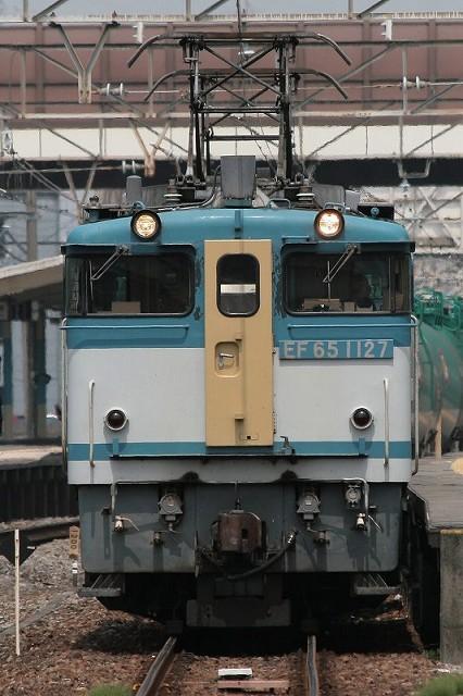 EF65-1127